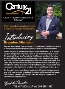 Brandon Nimigon announcement ad - jpeg